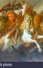 Saga Three Kingdoms : El Rey Guerrero by 23HorizontesRojos