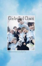 Controlled Chaos - BTS Littles by minsserendipity