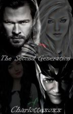 The Second Generation // Avengers Fanfic by taylorisnotamoose