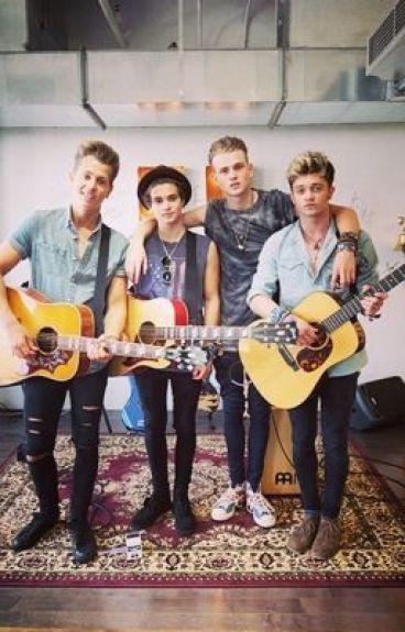 The vamps preferences/imagines