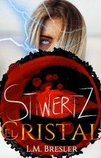 Stiwertz -El Cristal- by LMBresler