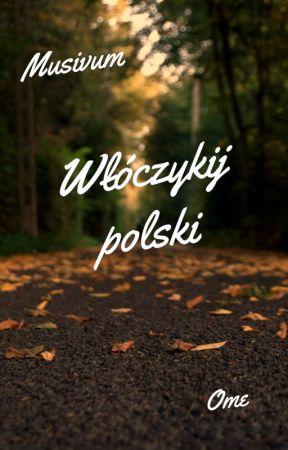 Włóczykij polski by Ome_Musivum