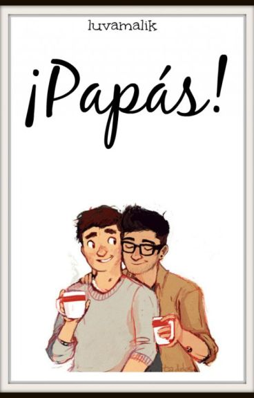 PAPAS!!! (ZIAM DADDY)