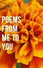 Poem Book 2 by GayPo3t