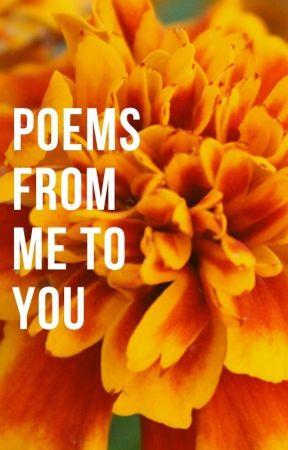 Poem Book 2 by K1ngP03t