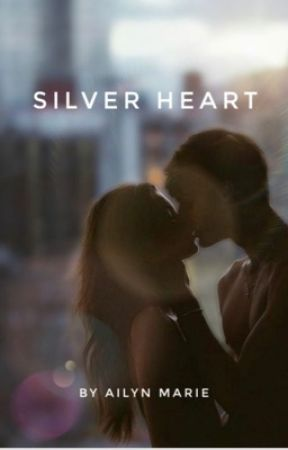 Silver Heart  by AMRwrites