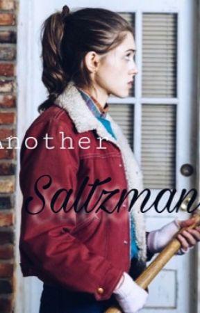 Another Saltzman  by Chellie99