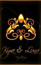 Kyra & Luna by FreyaEriya