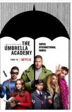 Umbrella Academy Preferences and Imagines by Clara_Oswin2