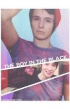 The Boy In The Black||A Dan Howell FanFic by danielxlester