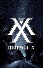 Monsta X Oneshots (18+) by KyungJisook