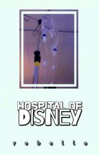 THE HOSPITAL OF DISNEY → a roleplay by wrongfully