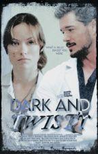 Dark and Twisty ~Mark Sloan~ by Marie24267