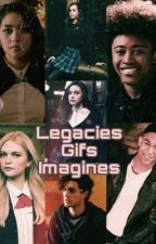 Legacies Gifs Imagines  by bravesalycia