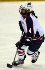 Hockey girl discovered by dfeli7