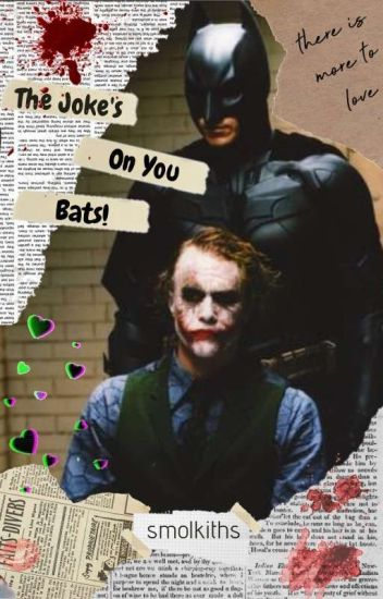 Joke's On You, Bats!
