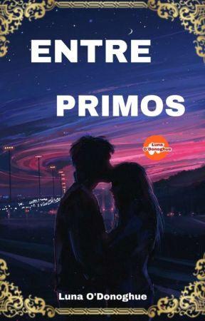 ✨ENTRE PRIMOS  by sra_odonoghue