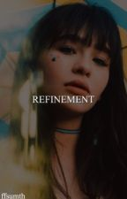 refinement ; number five  by ffsumth