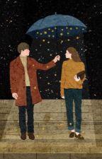 My BoyFriend Is Distance 🌪 by Arihtasonia123