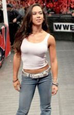 After WWE. {An AJ Lee Story } by indycmpunk