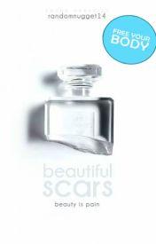 Beautiful Scars by RandomNugget14