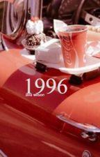 1996 [SCREENPLAY] by avaewilson