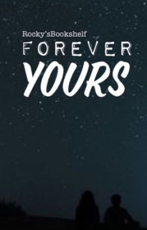 Forever Yours  ➸ Ben Hargreeves by RockysBookshelf