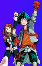 The Worlds of Class 1A by GoldenDragon321