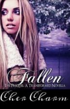 Fallen by AddictedToFantasy