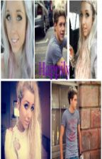 happily (a niall horan fanfiction ) by jellybaby47