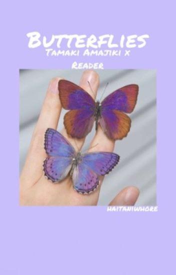 Butterflies ✿ a.t.