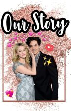 Our Story - Sprousehart by JocelynCarisaa