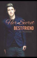 Her Secret Best Friend || N.H. by righteoushood