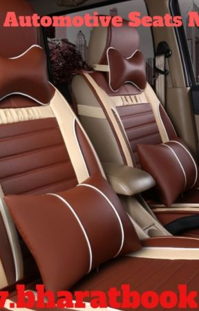Global Automotive Seats Industry Market Outlook 2018-2025