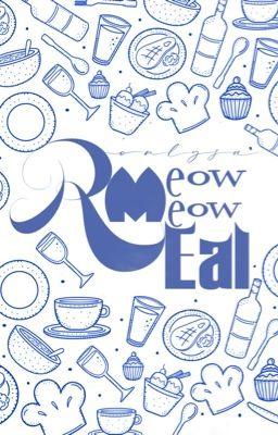 「 Allga   hybrid!au」Real meow meow • hoàn