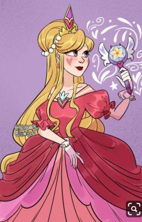 Querida Princesa. by Valentina_Crepy