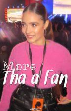 More Tha a Fan | S. M. by GirlsLove-13