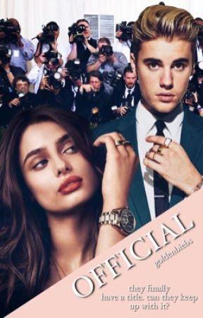 Official | Justin Bieber  by goIdenbiebs