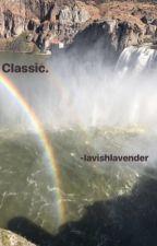 Classic.  by -lavishlavender