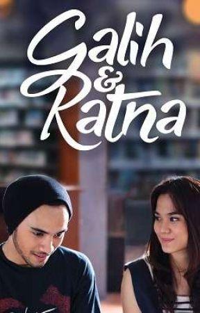 Galih & Ratna by DewiiDewii309