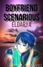 Boyfriend Scenarious |Eldarya| by Oliwciak89