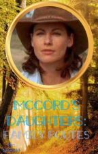 McCord's Daughters: Family Routes by lrich149