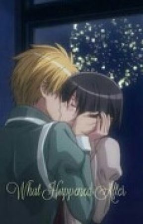 What Happened After (Kaichou wa Maid sama fanfiction) by MorticKitsune