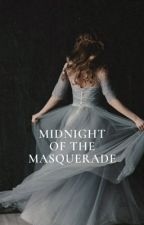 [REWRITING] midnight of the masquerade || draco malfoy by amityblonde