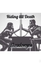 Riding till Death- Chris Brown and Kid Ink Story [sequel] by elizaaloveyou