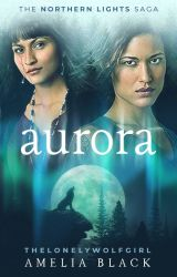 Aurora by thelonelywolfgirl