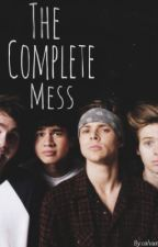The Complete Mess // L.H by calvumhood