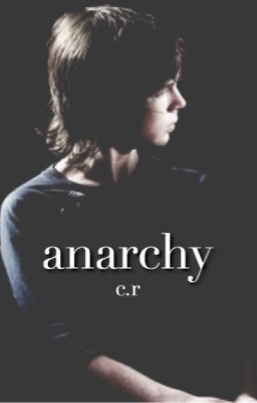 anarchy \\ chandler riggs