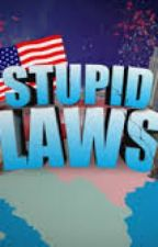 Stupid Laws In The USA by 1521c2