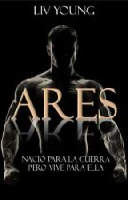 Ares by Lady-of-Shades
